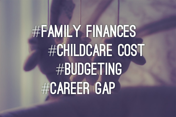 Interview with Katie: Family Finances (Part-1)