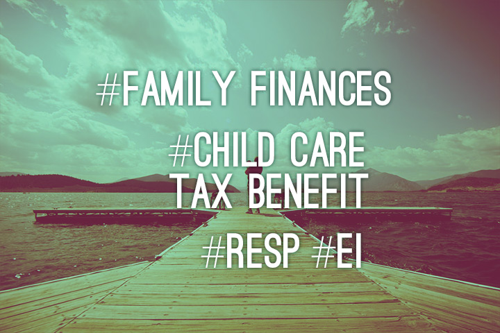 Interview with Katie: Financial benefits for families (Part-2)