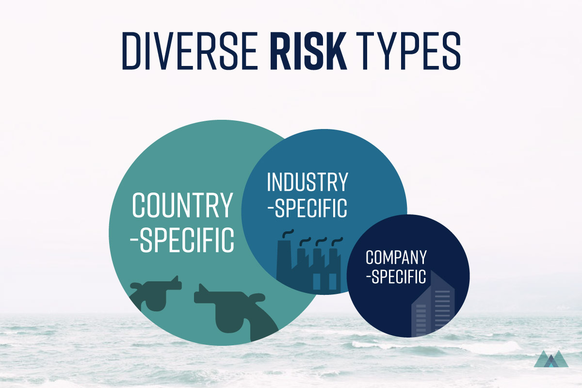 Diverse Risk Types