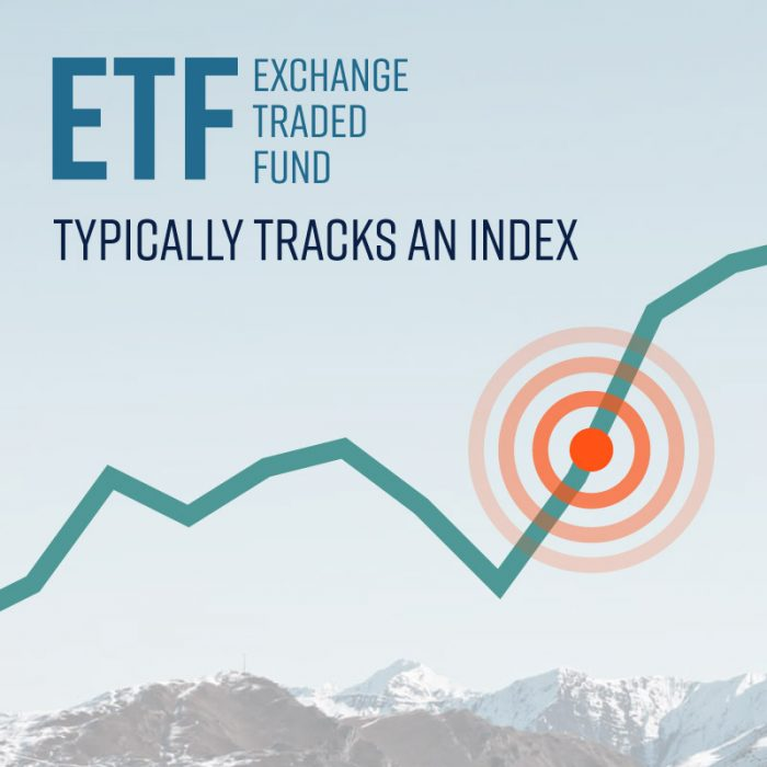 4-5. Exchange Your Funds for ETFs