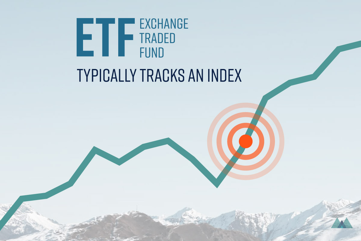 Exchange Your Funds for ETFs