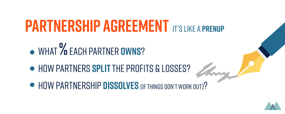 May Zoe Business Partnership