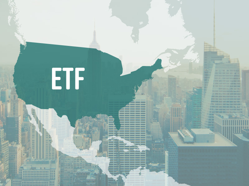 Tony, Passive Investor, Picks up a U.S. ETF